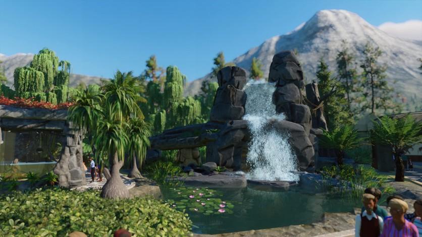 Screenshot 5 - Planet Zoo: Aquatic Pack