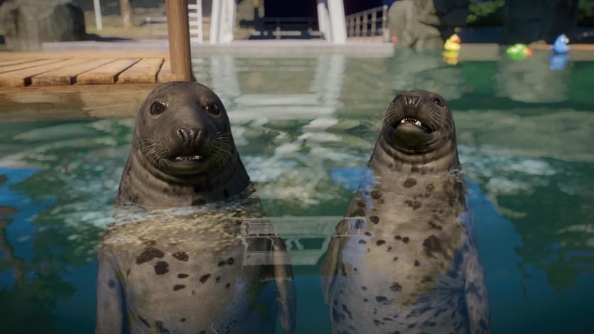 Screenshot 9 - Planet Zoo: Aquatic Pack