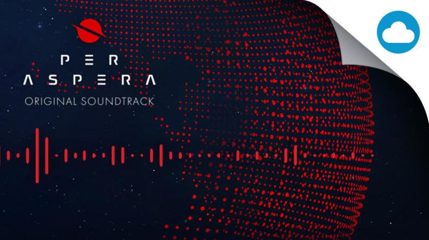Screenshot 1 - Per Aspera Original Soundtrack