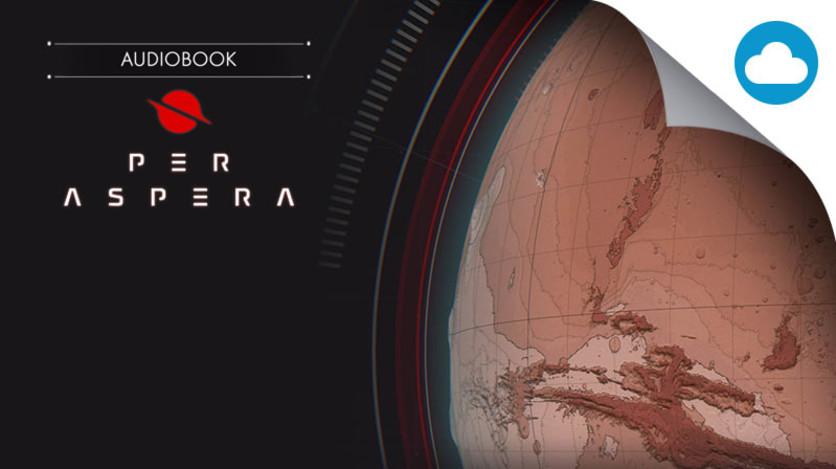 Screenshot 1 - Per Aspera Audiobook
