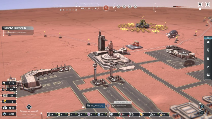 Screenshot 10 - Per Aspera Deluxe Edition