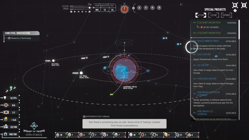 Screenshot 8 - Per Aspera Deluxe Edition