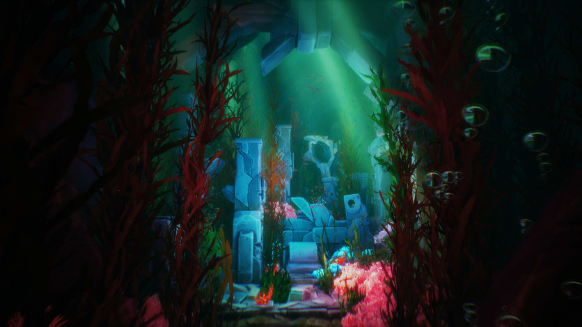Screenshot 10 - Call of the Sea Deluxe Edition