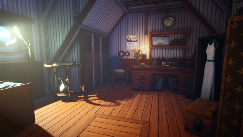 Screenshot 11 - Call of the Sea Deluxe Edition