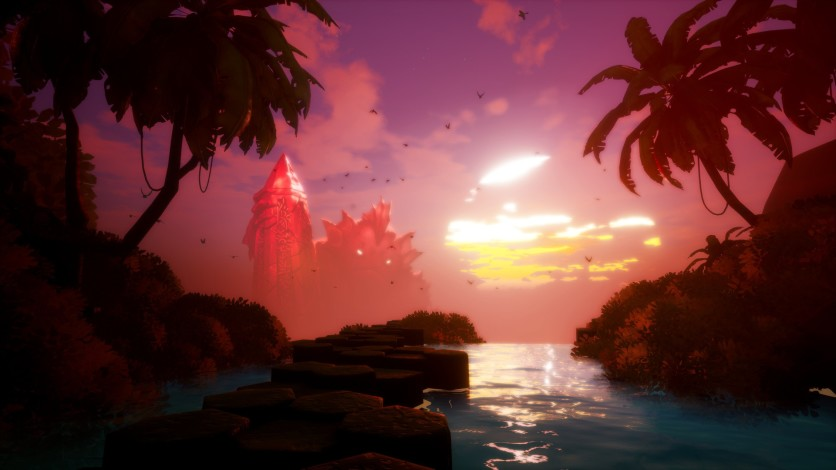Screenshot 4 - Call of the Sea Deluxe Edition