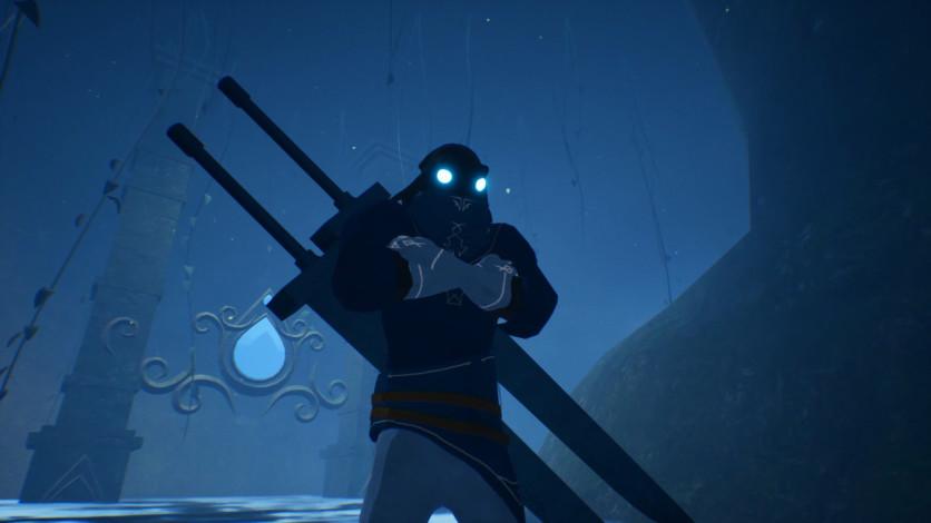 Screenshot 11 - Blue Fire