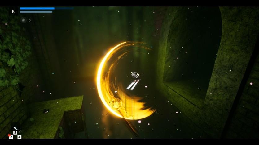 Screenshot 5 - Blue Fire
