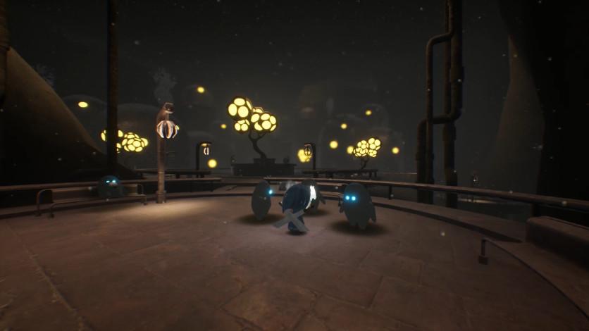 Screenshot 10 - Blue Fire