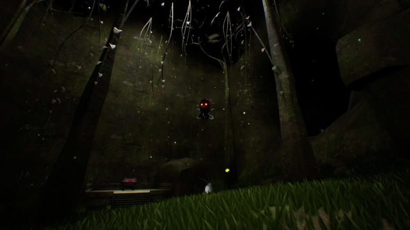 Screenshot 12 - Blue Fire