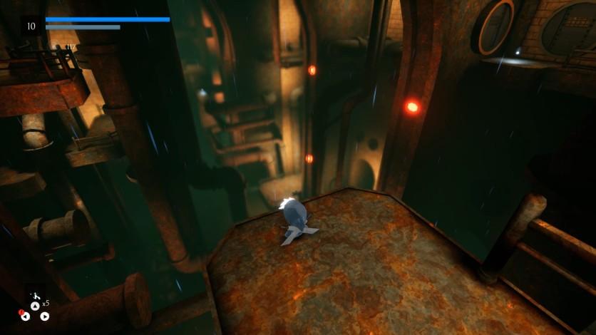 Screenshot 8 - Blue Fire