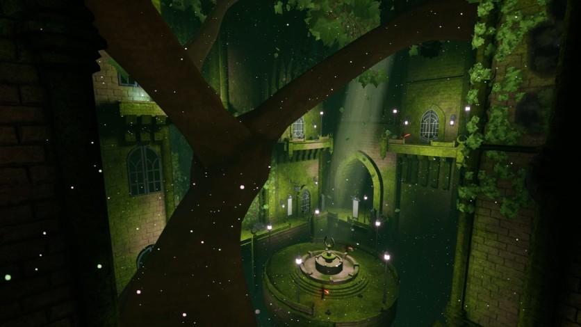 Screenshot 7 - Blue Fire