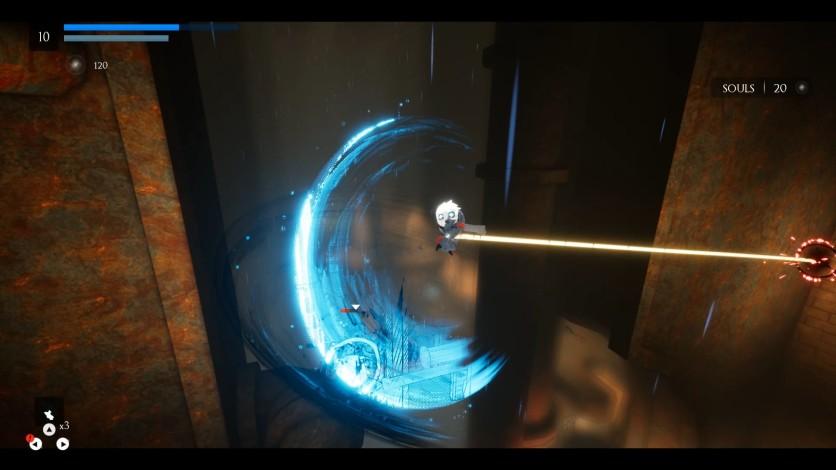Screenshot 9 - Blue Fire
