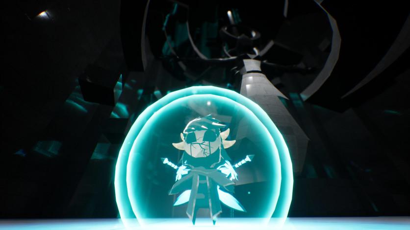 Screenshot 14 - Blue Fire