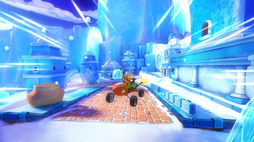 Screenshot 3 - Nickelodeon Kart Racers 2: Grand Prix