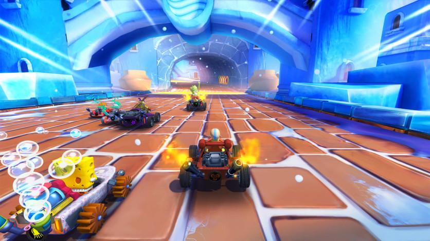 Screenshot 8 - Nickelodeon Kart Racers 2: Grand Prix