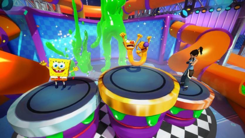 Screenshot 7 - Nickelodeon Kart Racers 2: Grand Prix