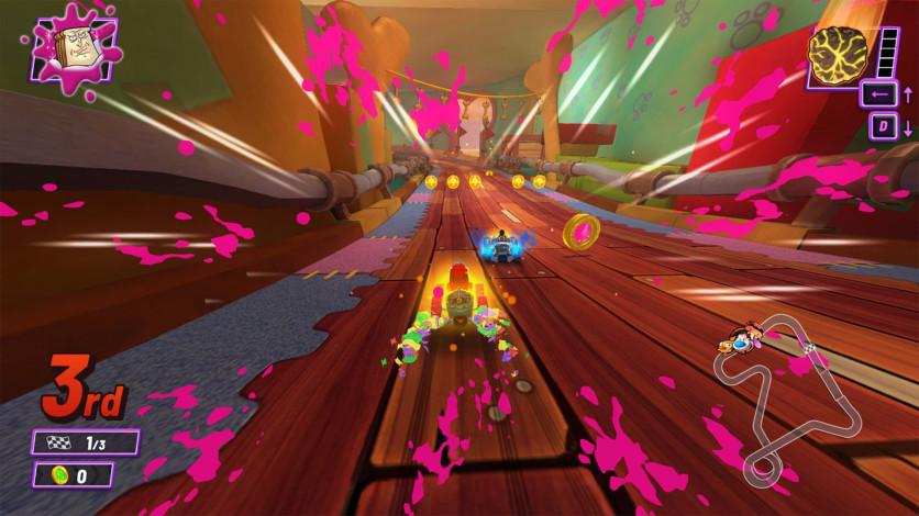 Screenshot 5 - Nickelodeon Kart Racers 2: Grand Prix