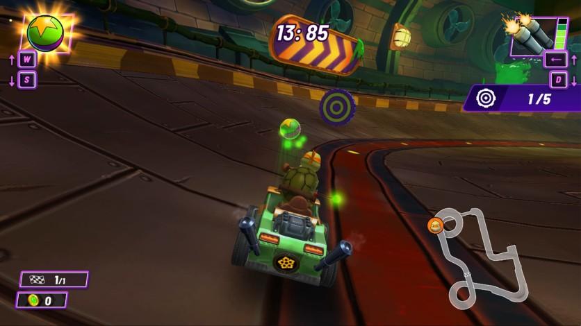 Screenshot 4 - Nickelodeon Kart Racers 2: Grand Prix