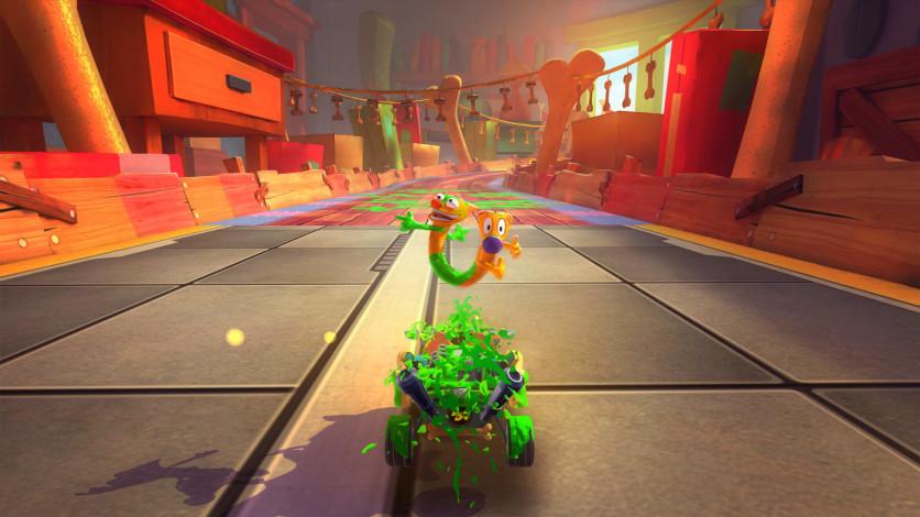 Screenshot 9 - Nickelodeon Kart Racers 2: Grand Prix