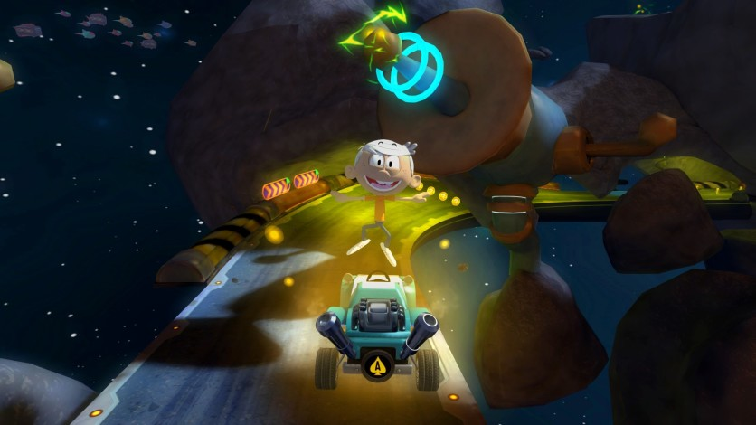 Screenshot 10 - Nickelodeon Kart Racers 2: Grand Prix