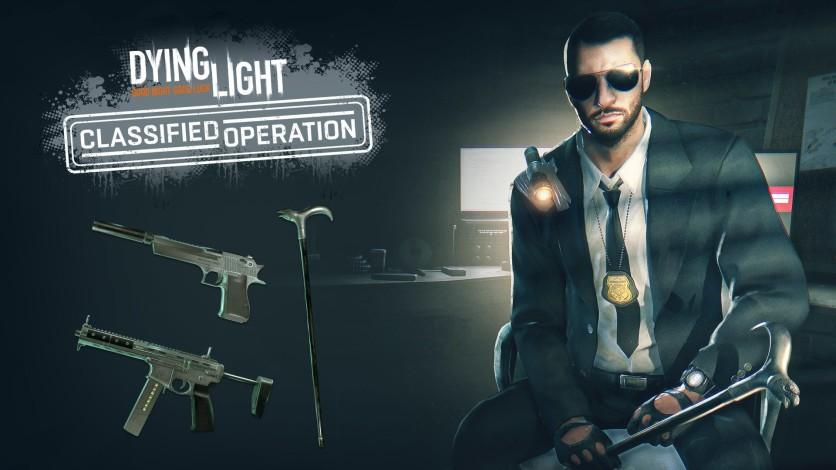 Screenshot 2 - Dying Light - Classified Operation Bundle