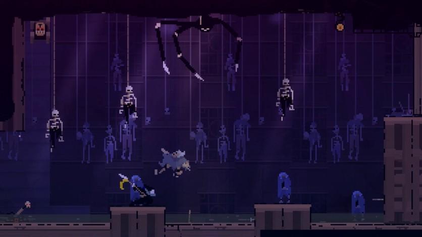 Screenshot 10 - Olija