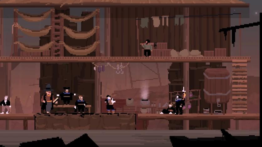 Screenshot 4 - Olija