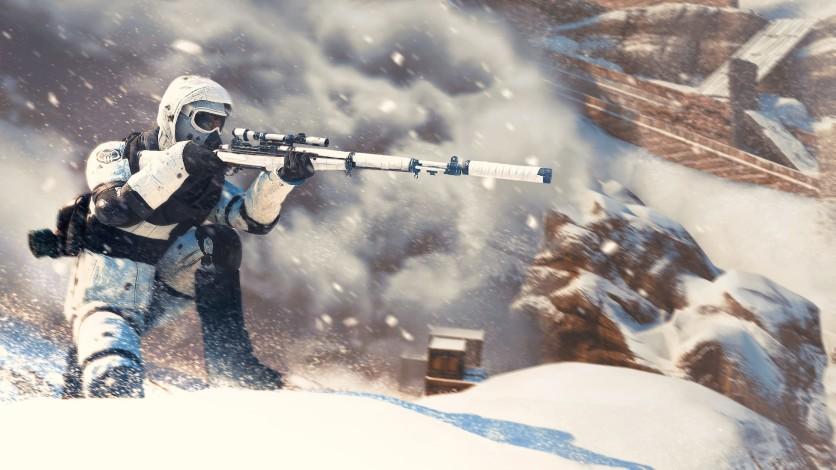 Screenshot 2 - Insurgency: Sandstorm - Cold Blood Set Bundle
