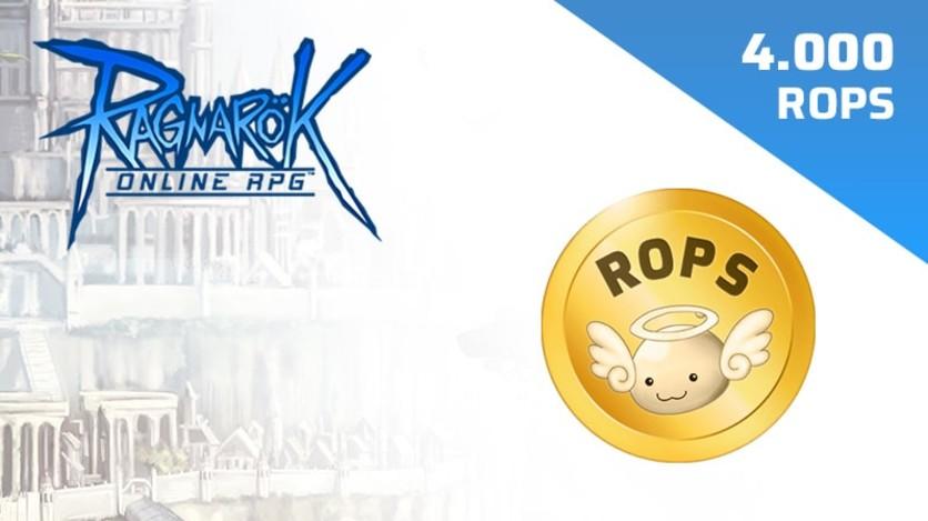 Screenshot 1 - Ragnarök - Pacote de 4.000 ROPS