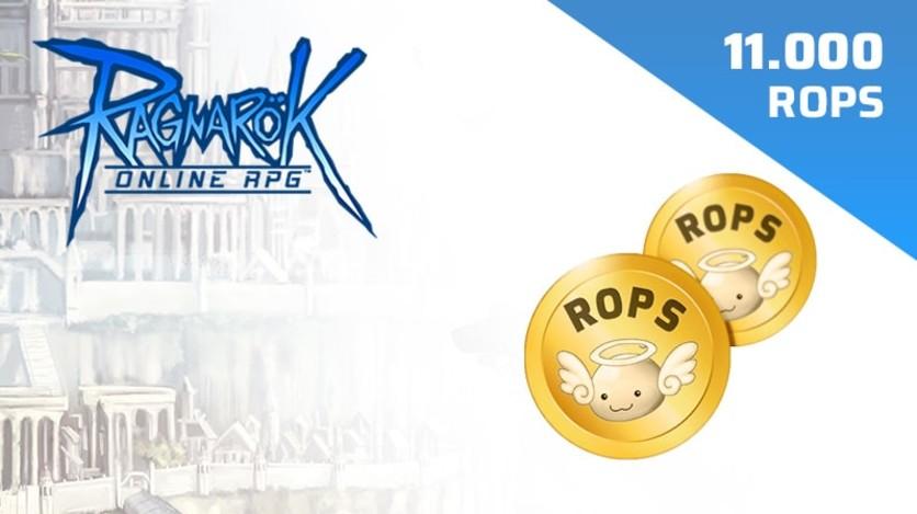 Screenshot 1 - Ragnarök - Pacote de 11.000 ROPS