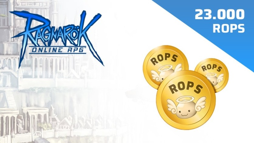 Screenshot 1 - Ragnarök - Pacote de 23.000 ROPS