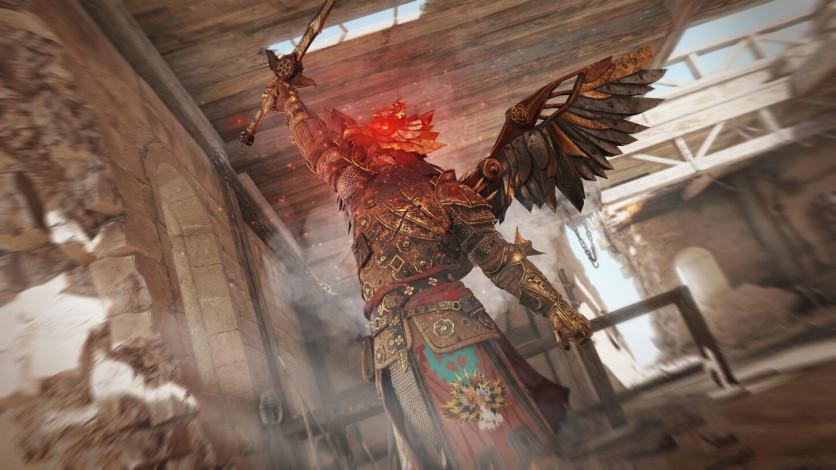 Screenshot 3 - For Honor - Y4S4 Battle Bundle
