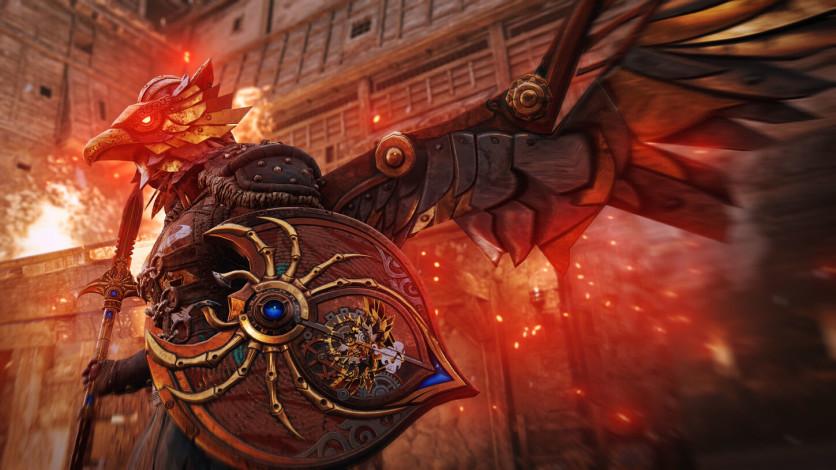 Screenshot 2 - For Honor - Y4S4 Battle Bundle
