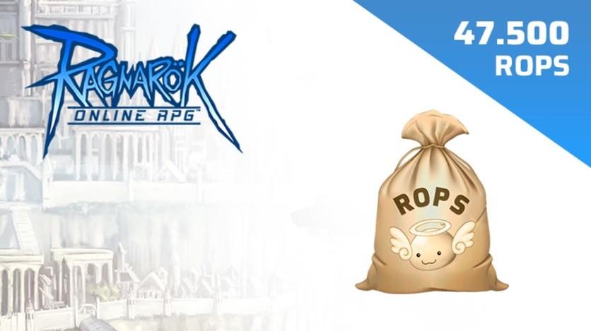 Screenshot 1 - Ragnarök - Pacote de 47.500 ROPS