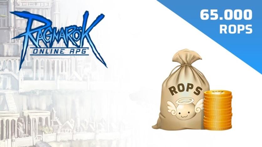 Screenshot 1 - Ragnarök - Pacote de 65.000 ROPS