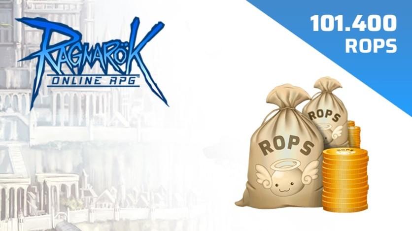 Screenshot 1 - Ragnarök - Pacote de 101.400 ROPS