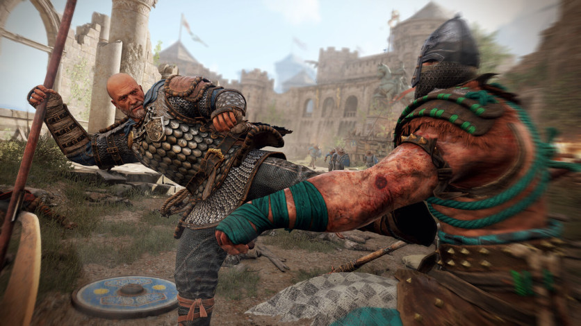Screenshot 6 - For Honor – Gryphon Hero