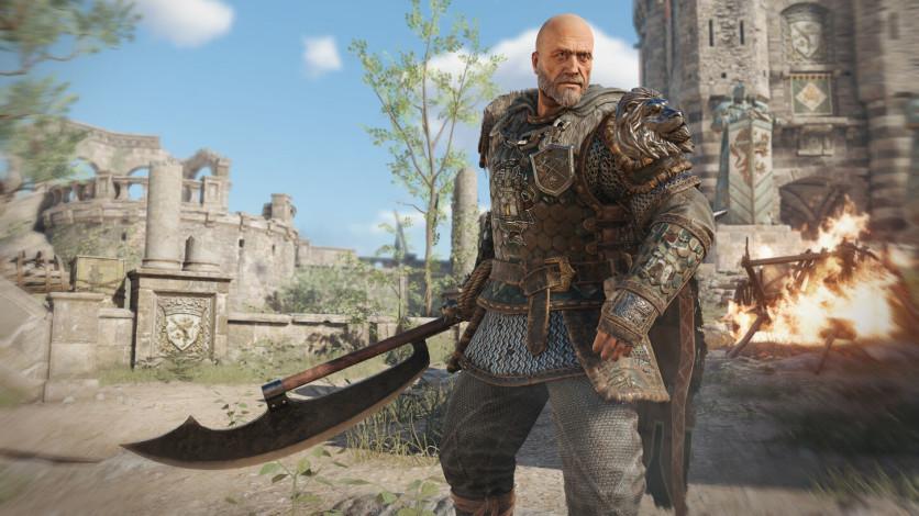 Screenshot 5 - For Honor – Gryphon Hero