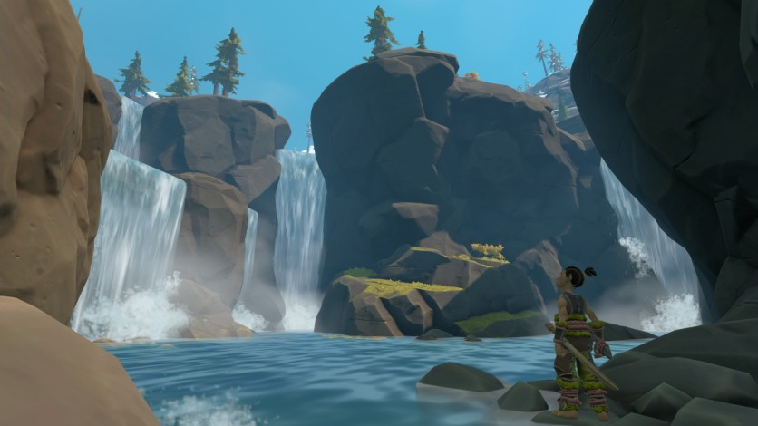 Screenshot 12 - Pine