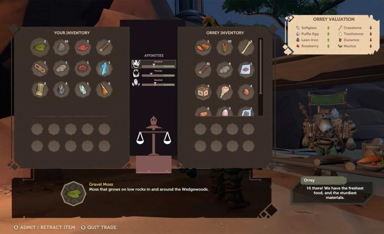 Screenshot 3 - Pine