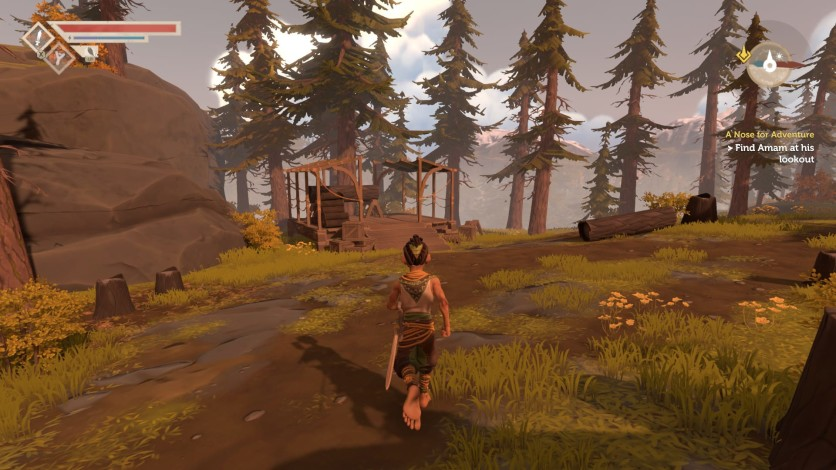 Screenshot 2 - Pine