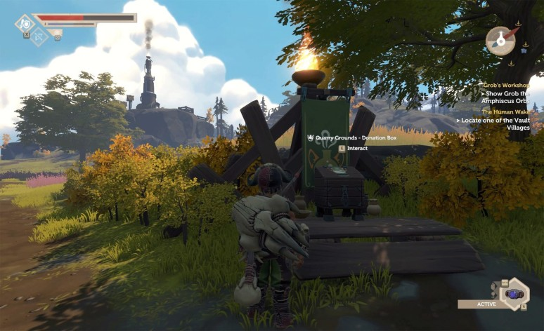 Screenshot 9 - Pine