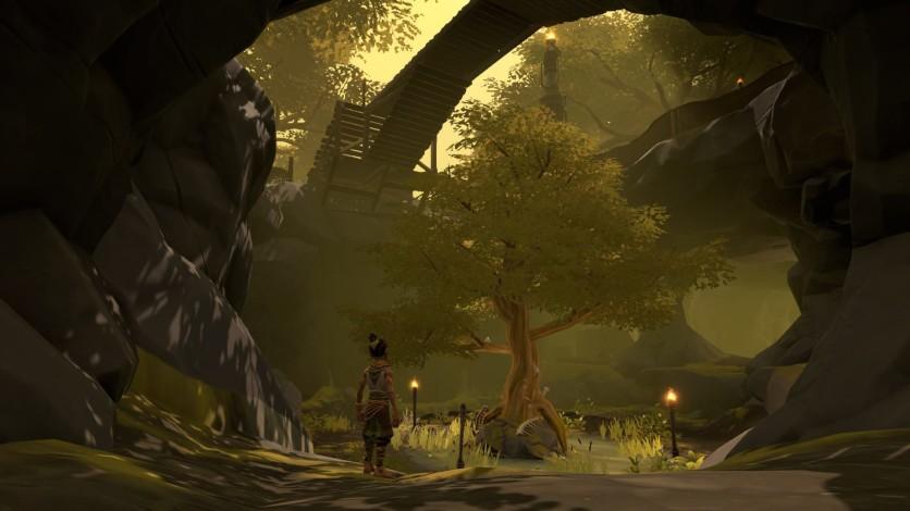Screenshot 4 - Pine