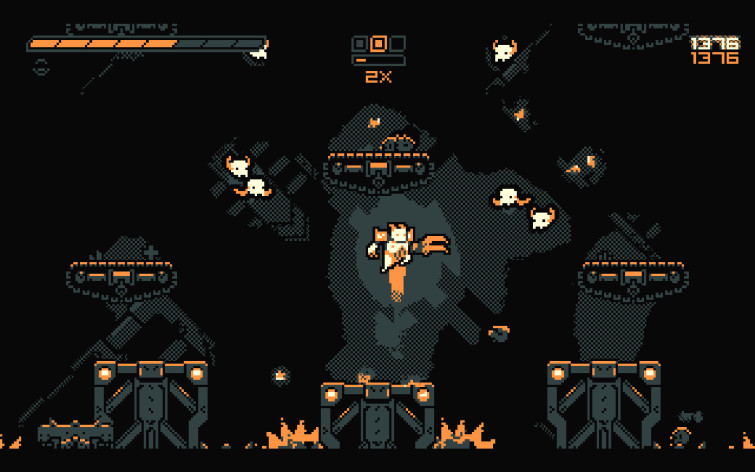 Screenshot 3 - Hell is Other Demons