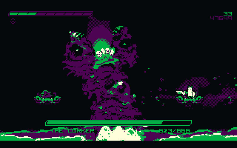 Screenshot 5 - Hell is Other Demons