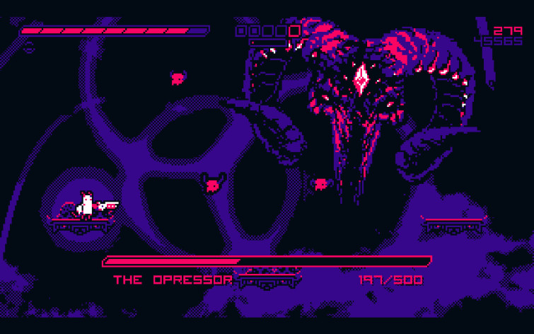 Screenshot 2 - Hell is Other Demons