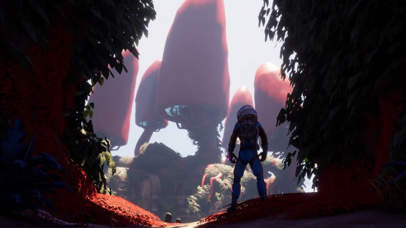 Screenshot 4 - Journey To The Savage Planet - Steam