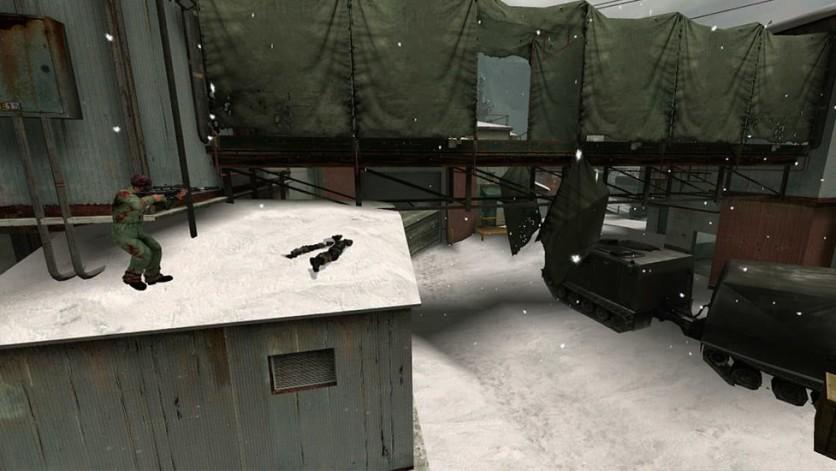 Screenshot 6 - Combat Arms