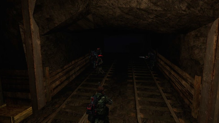 Screenshot 11 - Combat Arms