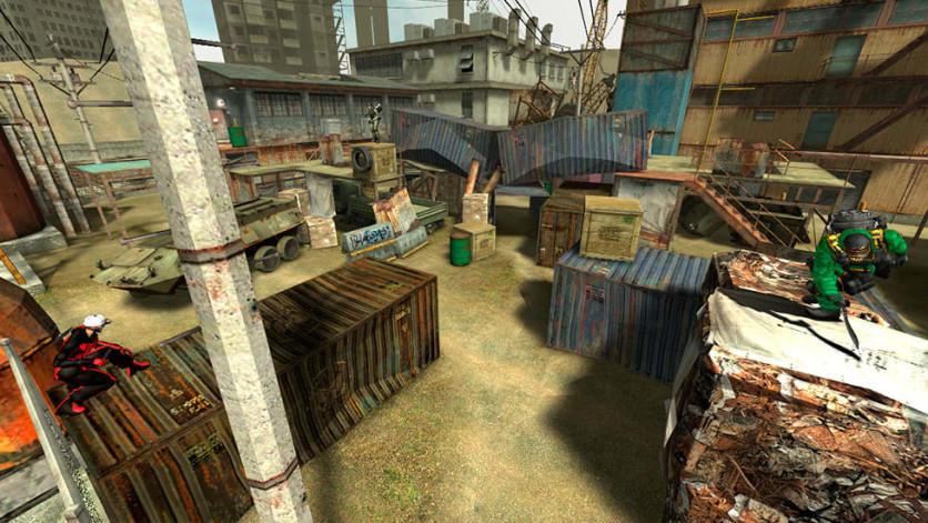 Screenshot 9 - Combat Arms